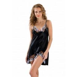 Lace Short Nightdress