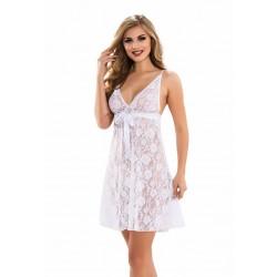 Lace Nightdress
